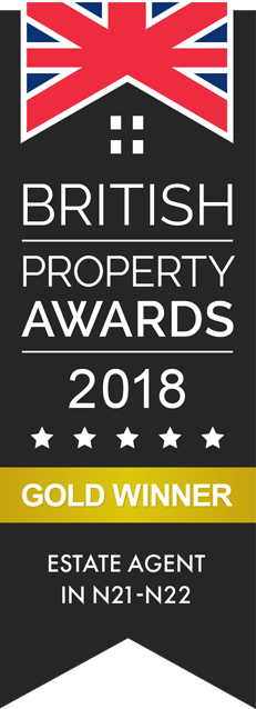 Fromes, London Estate Agents Award
